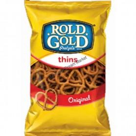 Rold gold pretzels thins