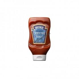 Heinz BBQ sauce carolina style