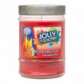 Jolly rancher canister candle cinnamon fire