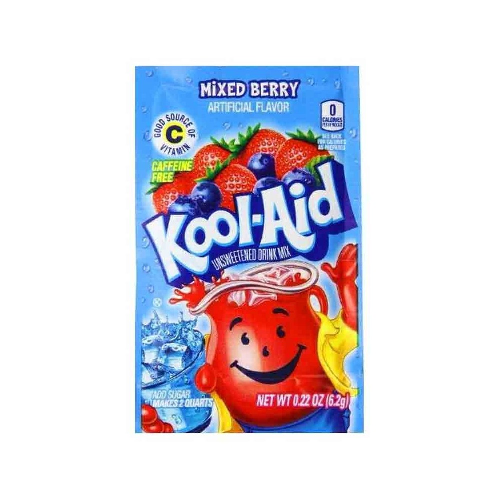 kool aid marketing strategy After a 2010 report revealed that kraft foods spent a mere 38% of its advertising budget on hispanic media in 2009, the company has decided to triple its spending on hispanic marketing the kraft brand kool-aid has allocated the majority of its marketing budget to hispanics, running commercials.