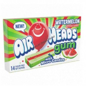 Air heads gum watermelon
