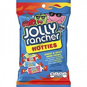 Jolly rancher hard candy hotties 6.5OZ