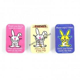 Bunny mints