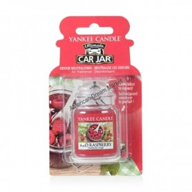 Ultimate cra jar red raspberry