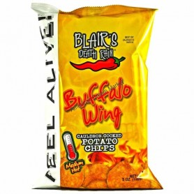 Blair's buffalo wing chips GM