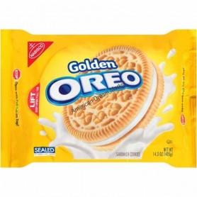 Oreo golden