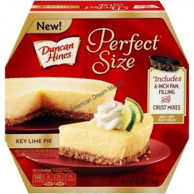 Duncan key lime pie