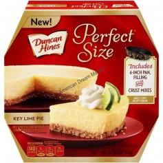 Duncan key lime pie
