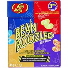 Jelly Belly boite bean boozled