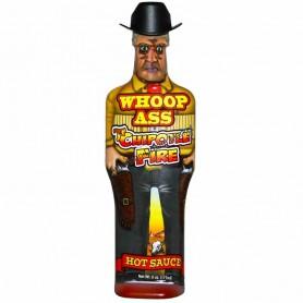 Ass kickin whoop chipotle fire