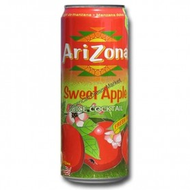 Arizona sweet apple