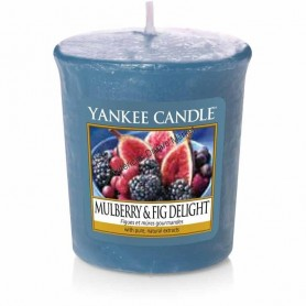 Votive mulberry and fig delight