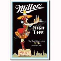 Miller server