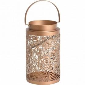 Lanterne pour jarre fall leaf