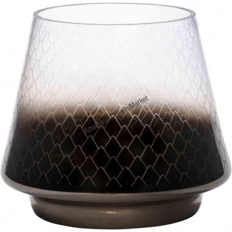 Lanterne pour jarre modern pinecone GM