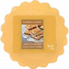 Tartelette magic cookie bar