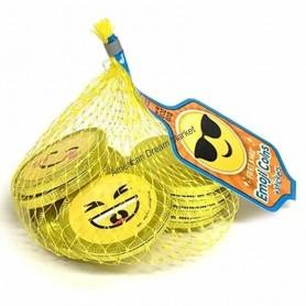 Emoji coins