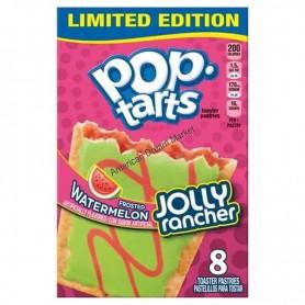 Kellogg's Pop tarts jolly rancher watermelon