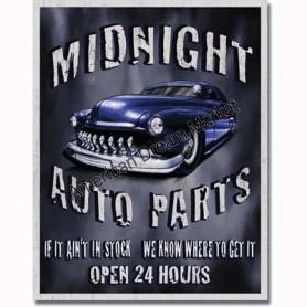 Legends midnight auto
