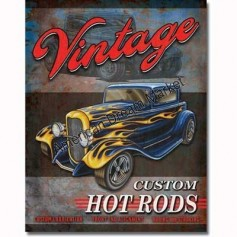 Legends vintage hot rod