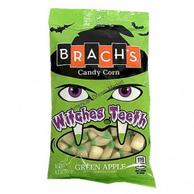 Brach's witches teeth candy corn