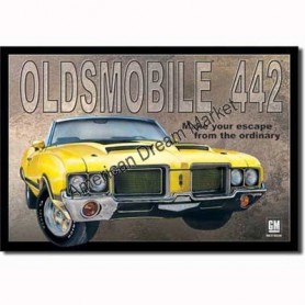 Olds 442