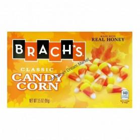 Brach's candy corn boite