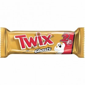 Twix ghosts 2 to go