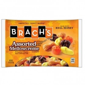 Brach's assorted mellowcreme