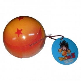 Dragonball Z candy
