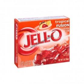 Jell-O Gellée tropcial fusion