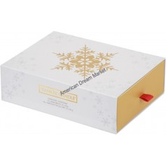 Coffret 12 tartelettes the perfect christmas