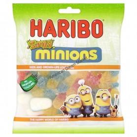 Haribo tangy minion