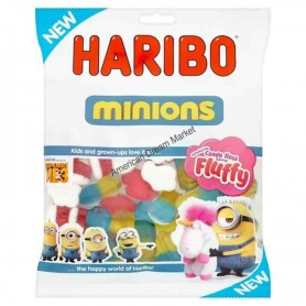 Haribo minion