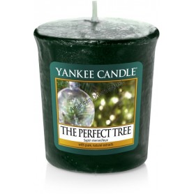 Votive the perfect tree
