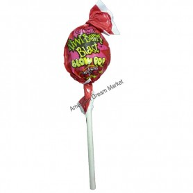 Charms blow pop kiwi berry