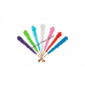 Espeez rock candy on a stick