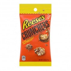 Reese's crunchers PM