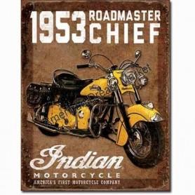 1953 indian roadmaster