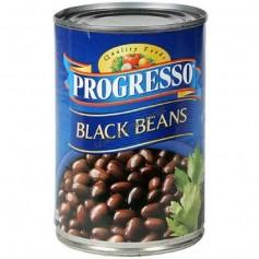 Progresso black beans