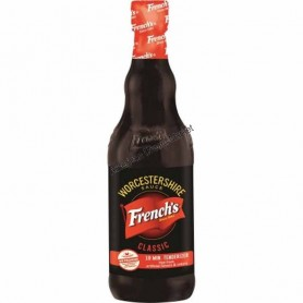FRENCH'S Sauce Worcestershire