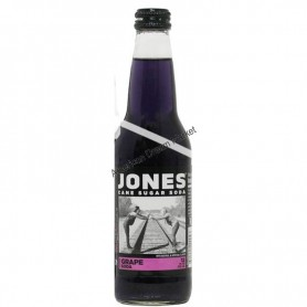 Jones soda grape