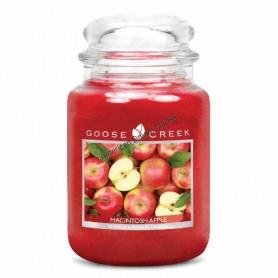 GC Grande jarre macintosh apple