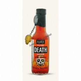 Blair's pure death sauce