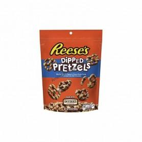 Rees's dipped pretzels
