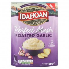 Idahoan perfect mask roasted garlic