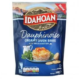 Idahoan dauphinoise creamy oven bake