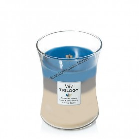 WoodWick trilogy moyenne nautical escape