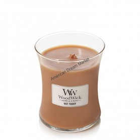 WoodWick hourglass moyenne hot toddy