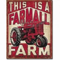 Farmall farm